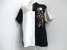 HARDY AMIES SPORT(ハーディエイミス)のポロシャツ