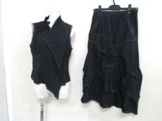 t.b(ティービー/センソユニコ)のスカートセットアップ