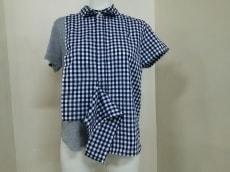 mintdesigns(ミントデザインズ)のシャツブラウス