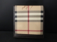 BURBERRY PRORSUM(バーバリープローサム)の2つ折り財布