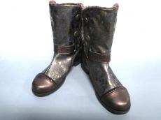 ANNA SUI mini(アナスイミニ)のブーツ