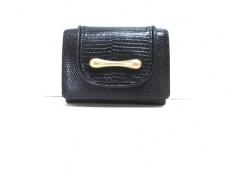 TOFF&LOADSTONE(トフアンドロードストーン)の3つ折り財布