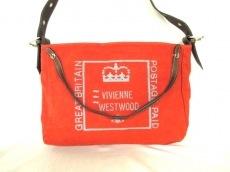 VivienneWestwood ACCESSORIES(ヴィヴィアンウエストウッドアクセサリーズ)のショルダーバッグ