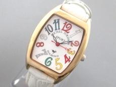michel Jurdain(ミッシェルジョルダン)の腕時計