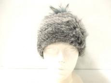 2eCLASSE(ドゥーズィエムクラス)の帽子