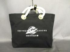 UNITEDARROWS(ユナイテッドアローズ)のハンドバッグ