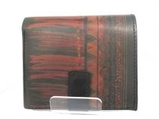 mash mania(マッシュマニア)の2つ折り財布