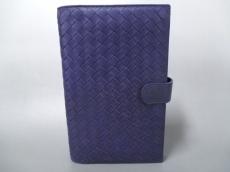 BOTTEGAVENETA(ボッテガヴェネタ)の手帳