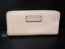 MARC BY MARC JACOBS(マークバイマークジェイコブス)の長財布