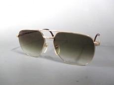 GOLD PFEIL(ゴールドファイル)のサングラス