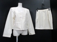 HYSTERIC GLAMOUR(ヒステリックグラマー)のスカートスーツ