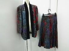 CHACOK(シャコック)/スカートセットアップ