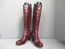 CalvinKlein(カルバンクライン)のブーツ