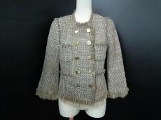 BalconyandBed(バルコニーアンドベッド)のジャケット