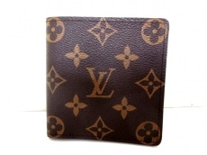 LOUISVUITTON(ルイヴィトン)の札入れ