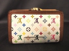 LOUISVUITTON(ルイヴィトン)の2つ折り財布