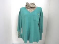 redwall BORBONESE(レッドウォールボルボネーゼ)のセーター