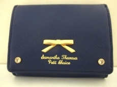 SamanthaThavasaPetitChoice(サマンサタバサプチチョイス)のWホック財布