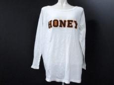 Honey mi Honey(ハニーミーハニー)のカットソー