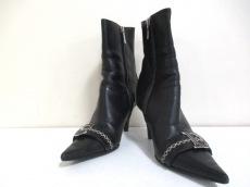 ChristianDior(クリスチャンディオール)のブーツ