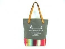 LESTOILES DU SOLEIL(レトワールデュソレイユ)のショルダーバッグ