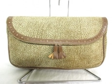 redwall BORBONESE(レッドウォールボルボネーゼ)のセカンドバッグ