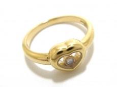 Chopard(ショパール)のリング