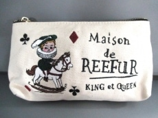 Maison de Reefur(メゾン ド リーファー)のポーチ
