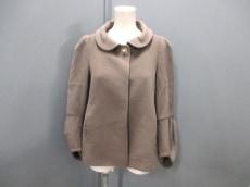 AnyaHindmarch(アニヤハインドマーチ)のコート