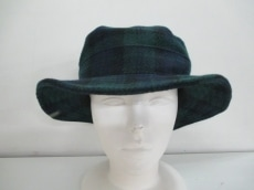 ABATHINGAPE(ア ベイシング エイプ)の帽子
