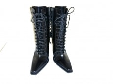 Haider Ackermann(ハイダーアッカーマン)のブーツ