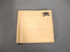 Ugo Cacciatori(ウーゴカッチャトーリ)の2つ折り財布