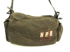 NAPAPIJRI(ナパピリ)のショルダーバッグ
