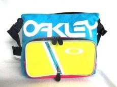 OAKLEY(オークリー)のウエストポーチ