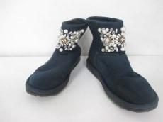 DAZZLIN(ダズリン)のブーツ