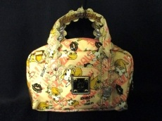 GARCIAMARQUEZmadeinJapan(ガルシアマルケスメイドインジャパン)のハンドバッグ