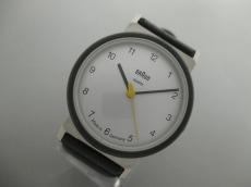 BRAUN(ブラウン)/腕時計