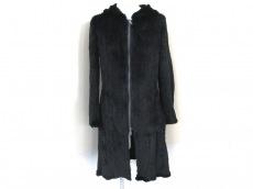 ISAMUKATAYAMA BACKLASH(イサムカタヤマ バックラッシュ)のコート