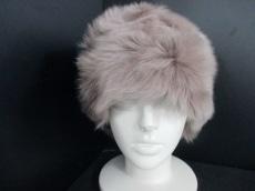 GUSHLOW&COLE(ガシュロウ&コール)の帽子