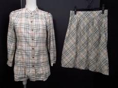 BurberryLONDON(バーバリーロンドン)のスカートセットアップ