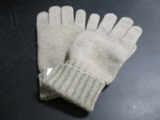 BRUNELLOCUCINELLI(ブルネロクチネリ)の手袋
