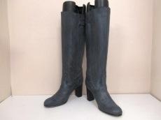 aprés(アプレス)のブーツ