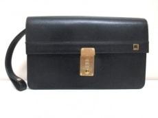 dunhill/ALFREDDUNHILL(ダンヒル)のセカンドバッグ