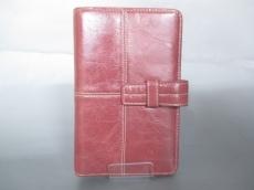 BALENCIAGABB(バレンシアガライセンス)の手帳