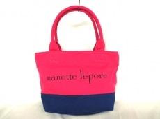 nanettelepore(ナネットレポー)のトートバッグ