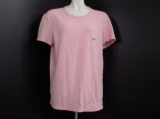 EMPORIOARMANIUNDERWEAR(エンポリオアルマーニ アンダーウェア)のTシャツ