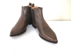 myD'artagnan(マイダルタニアン)のブーツ
