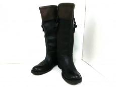 SISLEY(シスレー)/ブーツ