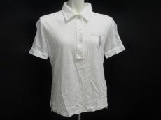 TRU TRUSSARDI(トゥルートラサルディ)のポロシャツ