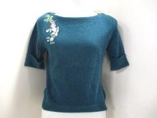 KEITAMARUYAMA(ケイタマルヤマ)のセーター
